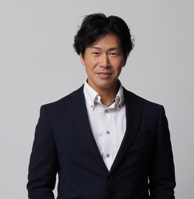 CEO藤原尚也